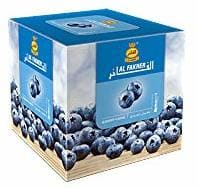 Blueberry and Orange Hookah Flavors