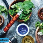 Best Hookah Flavors Without Tobacco-Guide & Review for Best Herbal Non-Tobacco Hookah Flavors